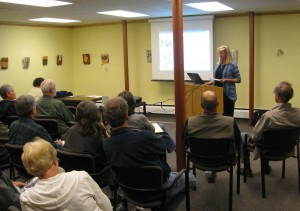 Lansing Communergy meetings are on 4th Tuesdays at 7 pm in the Lansing Community Library.