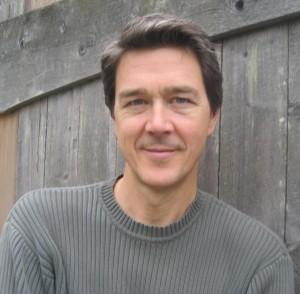 Mark Hertsgaard