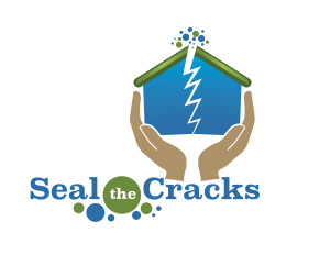 Seal the Cracks full logo